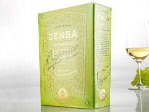 Zensa - Chardonnay 2020 Bio Bag-in-Box (3,0 Liter)