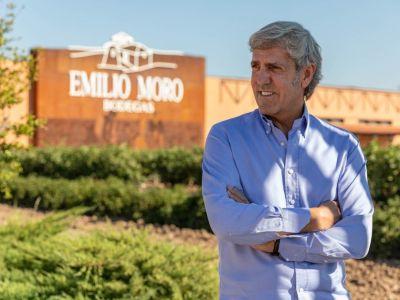 Geschäftsführer José Moro