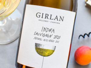Kellerei Girlan - Sauvignon Blanc 2020 Indra
