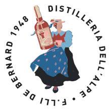 Logo Distilleria dell'Alpe