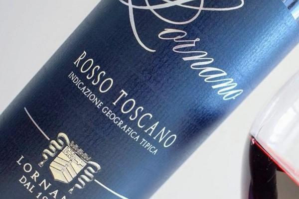 Rosso Toscano 2016