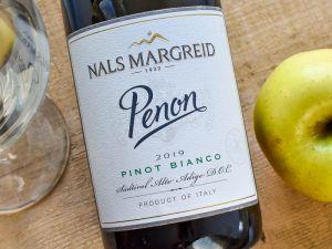 Nals Margreid - Pinot Bianco 2019 Penon