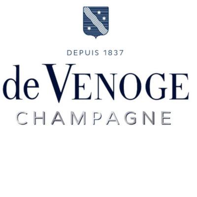 Logo Champagne de Venoge