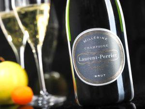 Laurent-Perrier - Champagner Millesime 2008 Brut