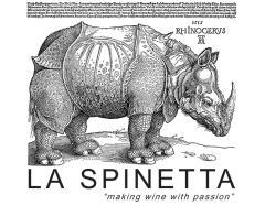 Logo La Spinetta