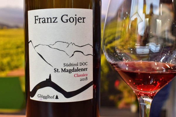 St. Magdalener Classico 2018