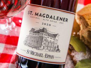 St. Michael-Eppan - St. Magdalener 2020