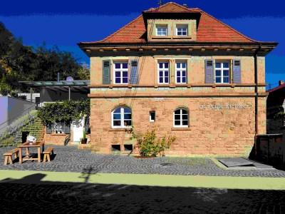 Weingut Oliver Zeter in Neustadt - Haardt
