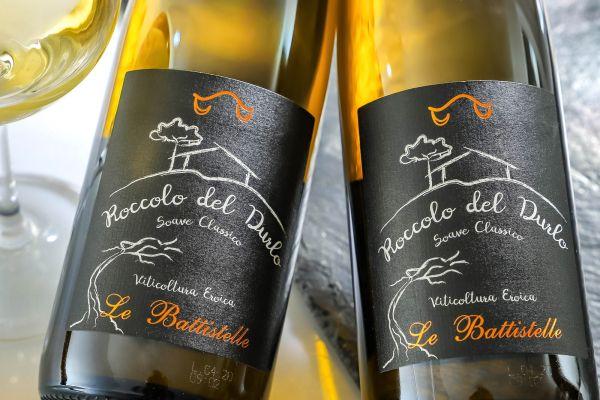 Le Battistelle - Soave Classico 2019 Roccolo del Durlo