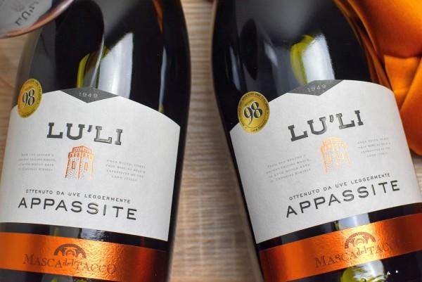 Lu'Li 2018 Appassite