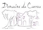 Logo Domaine du Carrou