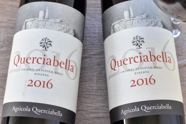 Querciabella - Chianti Classico Riserva 2016 Bio