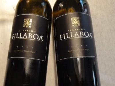 Albariño 2019 Fillaboa