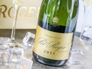 Pol Roger - Champagne Blanc de Blancs 2013 Brut