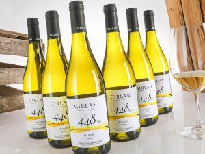 Kellerei Girlan - 6er-Sparpaket Bianco 2020 448 s.l.m.
