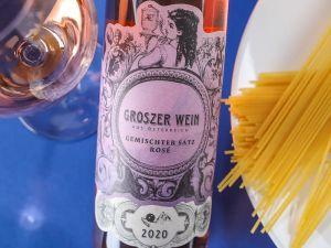 Groszer Wein - Gemischter Satz Rosé 2020