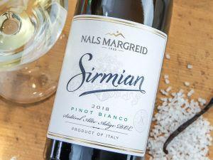 Nals Margreid - Pinot Bianco 2018 Sirmian