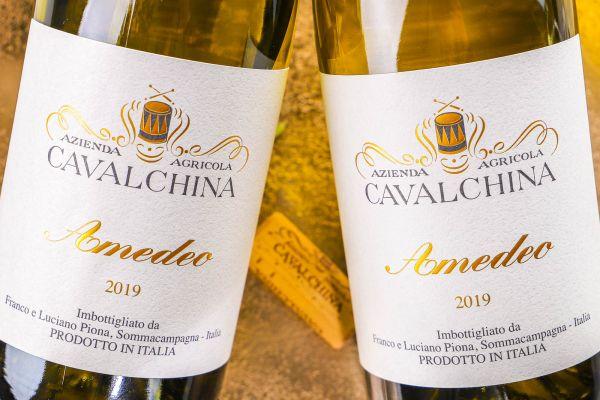 Cavalchina - Custoza Superiore 2019 Amedeo