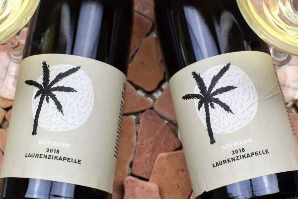 Sauvignon Blanc 2018 Laurenzikapelle