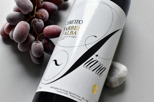 Ceretto - Barbera d'Alba 2018 Piana Bio