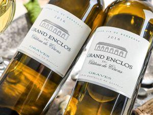 Château de Cérons - Graves Blanc 2016 Grand Enclos