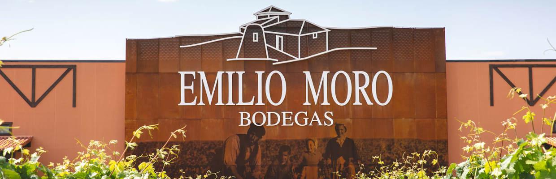 Emilio Moro Bodegas