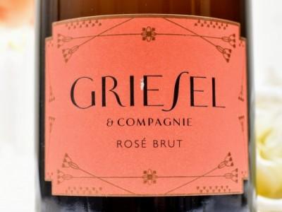Griesel - Rosé 2017 Brut
